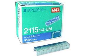 STAPLES MAX 2115